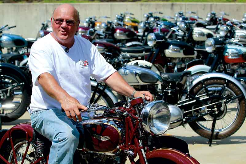 Sullivan's Inc.: A Backbone of Brands - Motorcycle ...