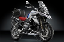 Rizoma BMW R1200GS Front Side