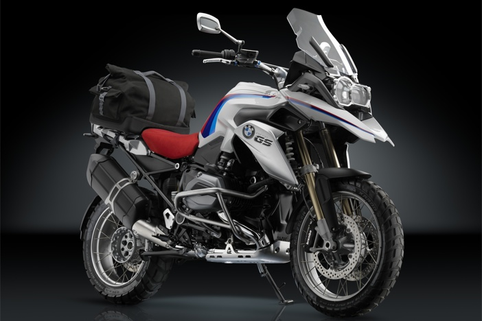 Rizoma Accessory Line for BMW R 1200 GS ABS - Motorcycle & Powersports ...