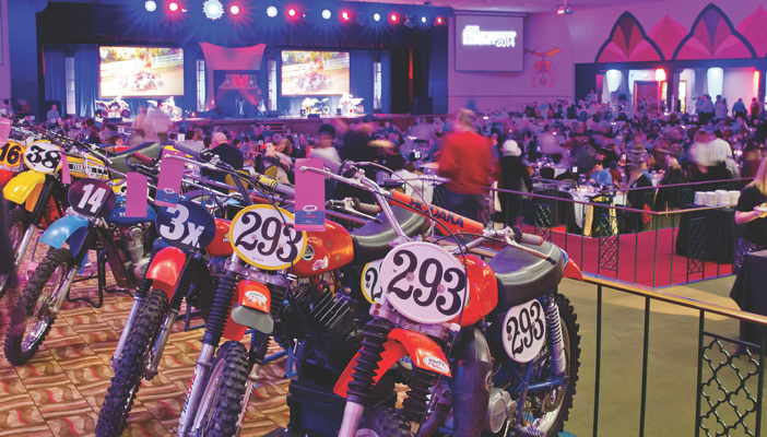 2015 AMA Championship Banquet to Honor National Champions