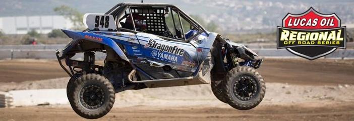 Yamaha Sponsors Lucas Oil Regional Series Atvconnection