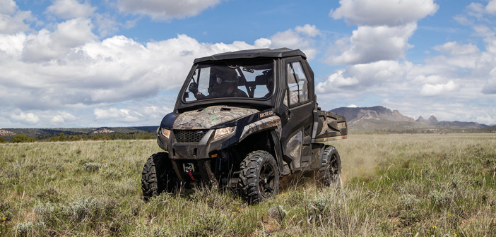 Prowler-and-HDX-Hard-Cab-Kit-with-Steel- & Arctic Cat Hard Cab Kit with Steel Doors for Prowler and HDX ...