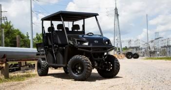 American LandMaster Announces New UTV Models