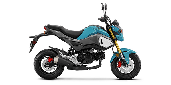 In Addition To American Honda Announcing The 2019 CB300R And PCX150 Company Has Also Released Information On Its Carry Over Models Including