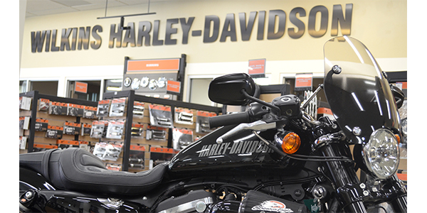 Destination Dealer Wilkins Harley-Davidson