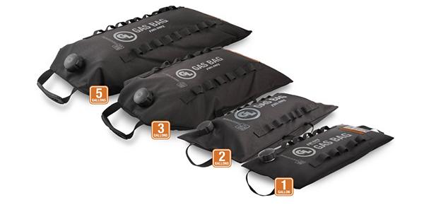 Giant Loop Gas Bag Fuel Safe Bladder