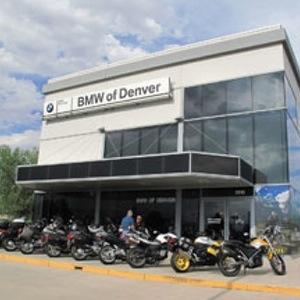 Bmw Of Denver >> Destination Dealership Bmw Of Denver Motorcycle Powersports News