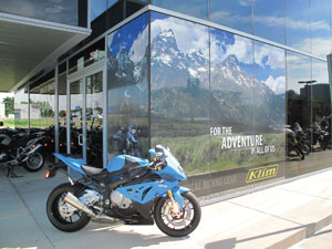 Bmw Of Denver >> Destination Dealership Bmw Of Denver Motorcycle Powersports News