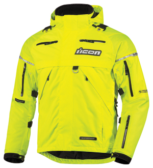 2011 Motorcycle Rain Gear Guide - Motorcycle & Powersports News