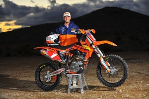 the late kurt caselli won the 2013 ama national championship series athlete of the year award.