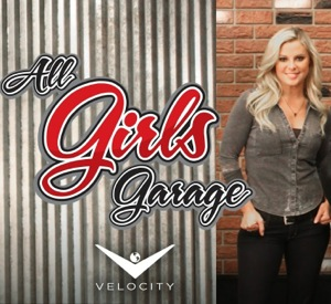 Velocity Networks All Girls Garage Host Cristy Lee to Appear at