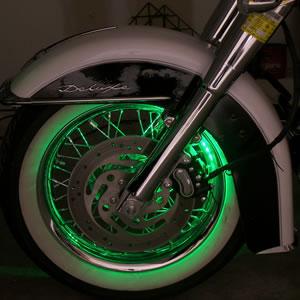 LED Rim Lights