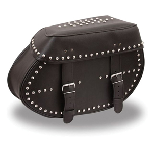 Leather Motorcycle Saddlebags Motorcycle Powersports News